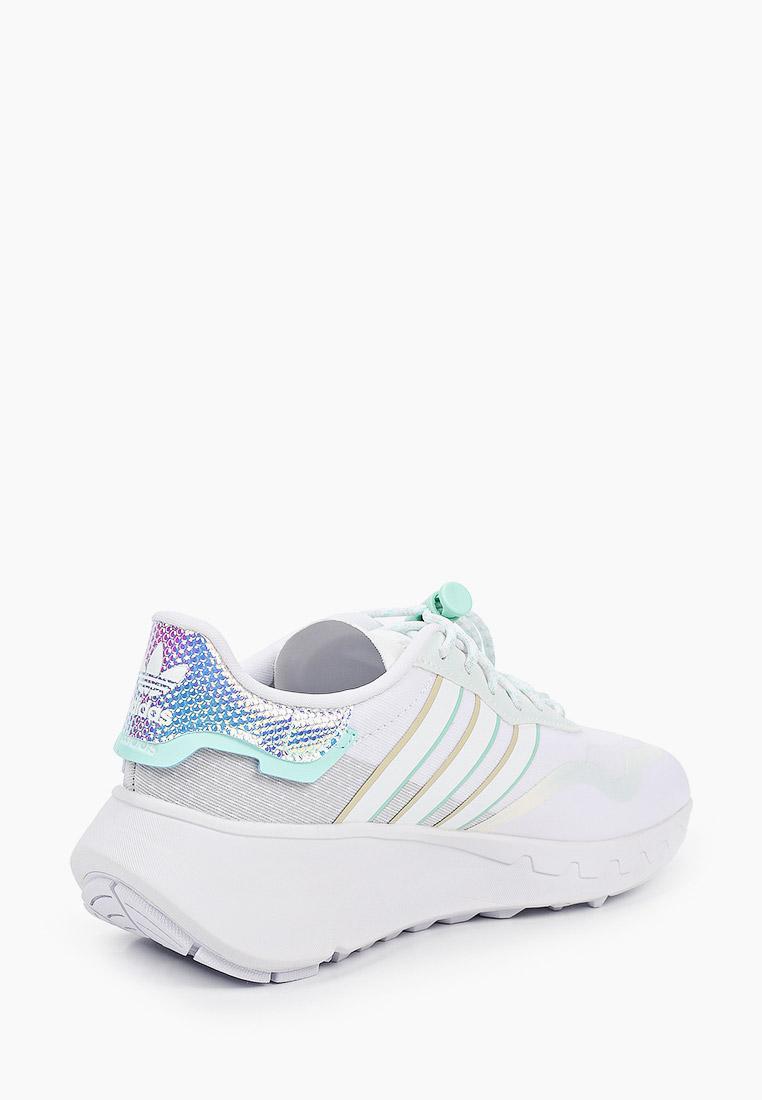Женские кроссовки Adidas Originals (Адидас Ориджиналс) FY6504: изображение 3
