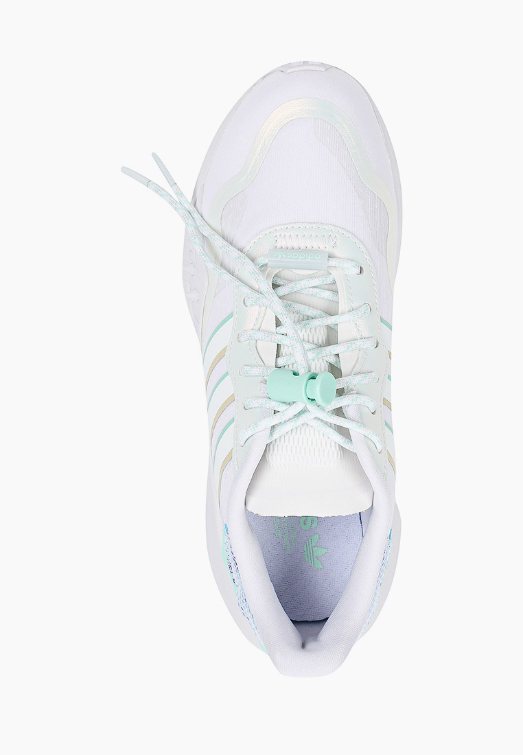 Женские кроссовки Adidas Originals (Адидас Ориджиналс) FY6504: изображение 4