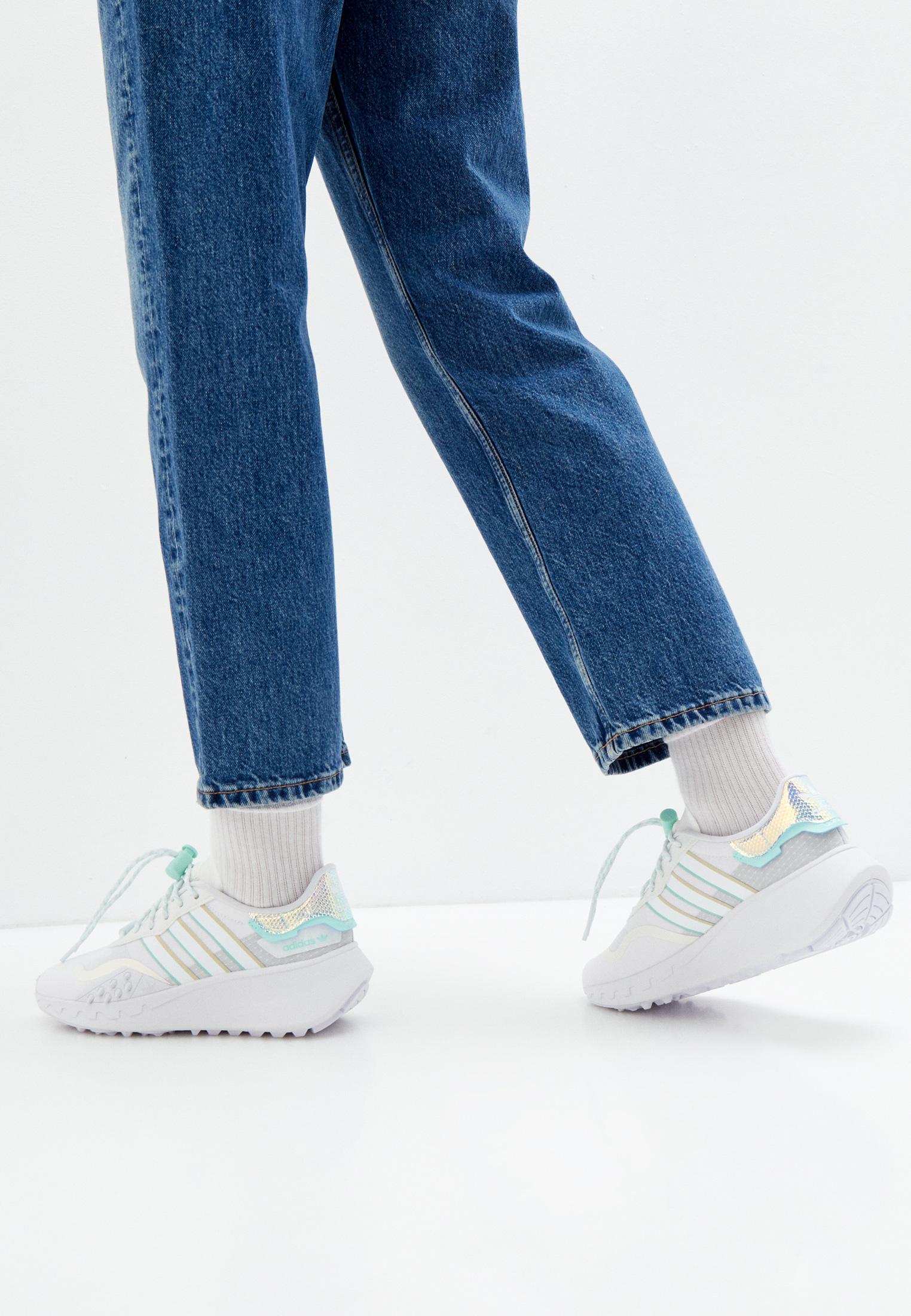 Женские кроссовки Adidas Originals (Адидас Ориджиналс) FY6504: изображение 6