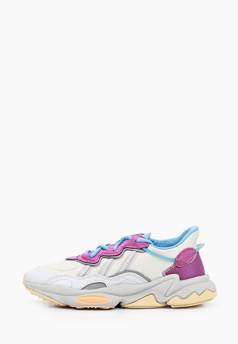 Женские кроссовки Adidas Originals (Адидас Ориджиналс) FX6107: изображение 1