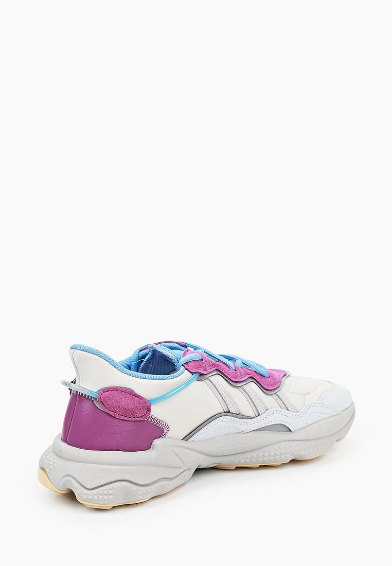 Женские кроссовки Adidas Originals (Адидас Ориджиналс) FX6107: изображение 3
