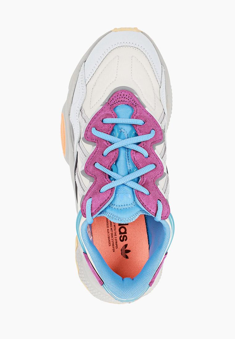 Женские кроссовки Adidas Originals (Адидас Ориджиналс) FX6107: изображение 4