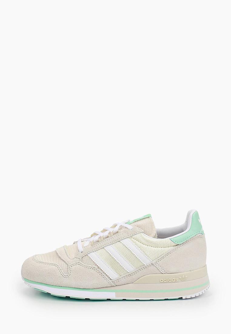 Женские кроссовки Adidas Originals (Адидас Ориджиналс) FX7068: изображение 1