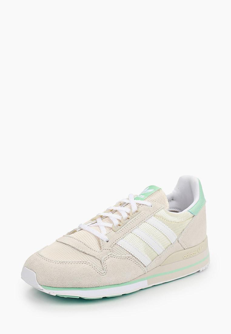 Женские кроссовки Adidas Originals (Адидас Ориджиналс) FX7068: изображение 2