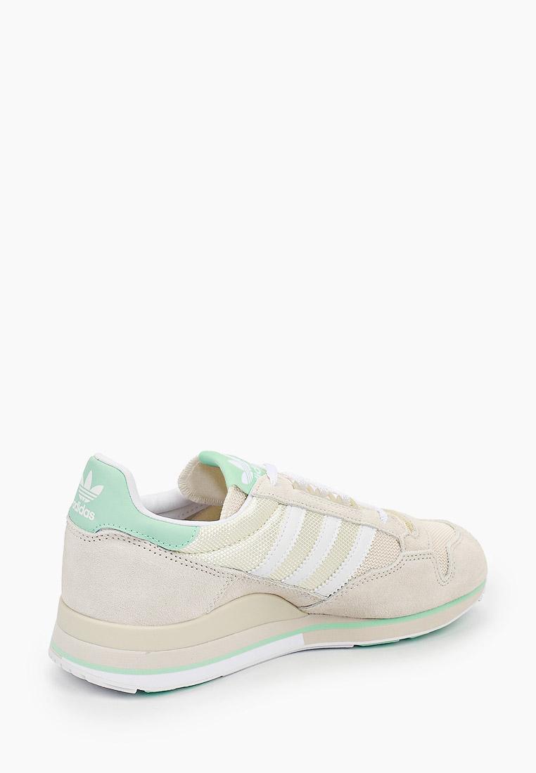 Женские кроссовки Adidas Originals (Адидас Ориджиналс) FX7068: изображение 3