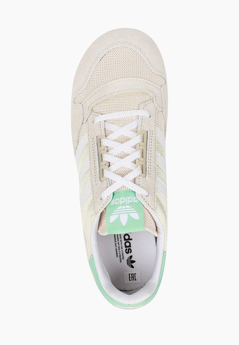 Женские кроссовки Adidas Originals (Адидас Ориджиналс) FX7068: изображение 4