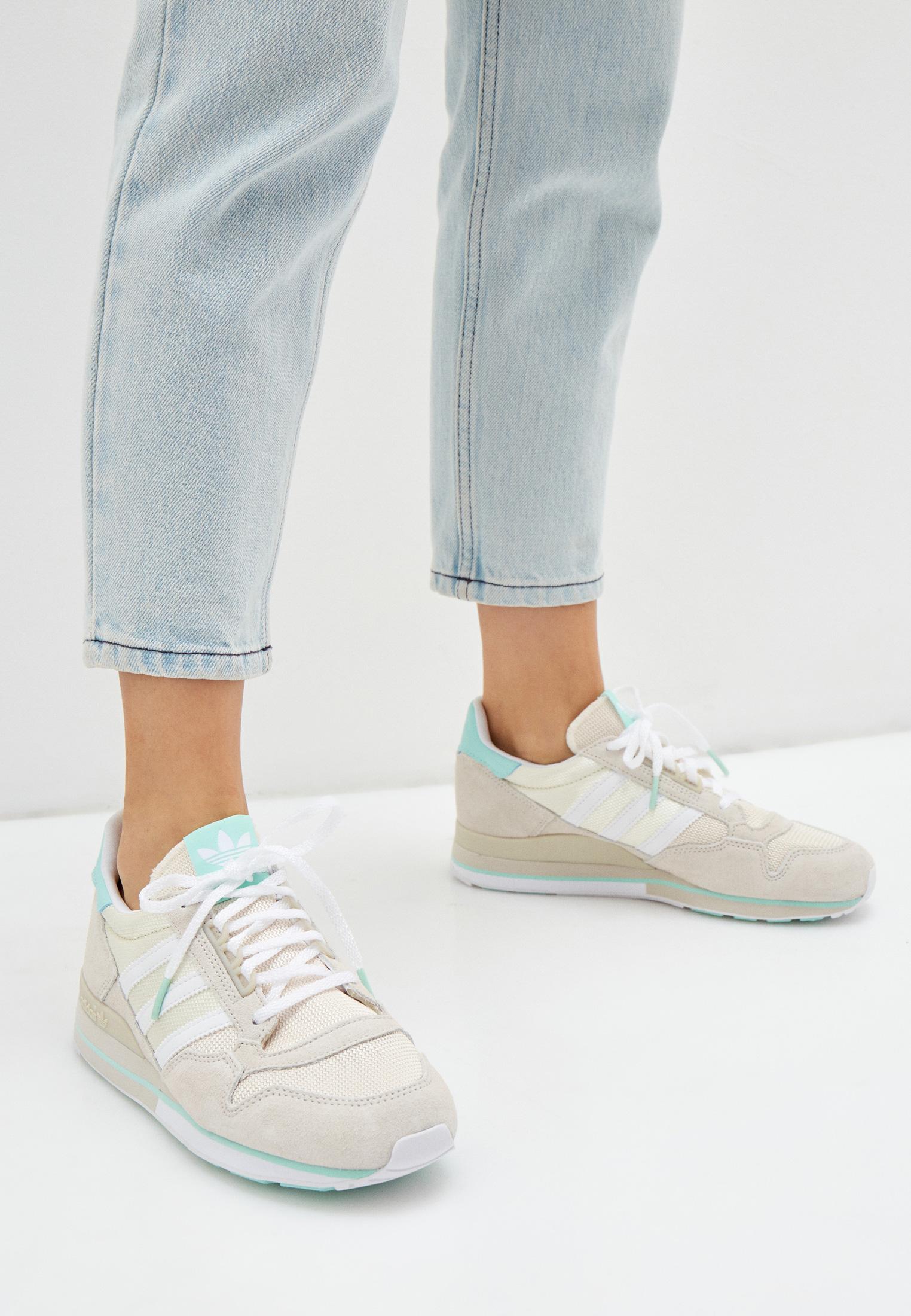 Женские кроссовки Adidas Originals (Адидас Ориджиналс) FX7068: изображение 6