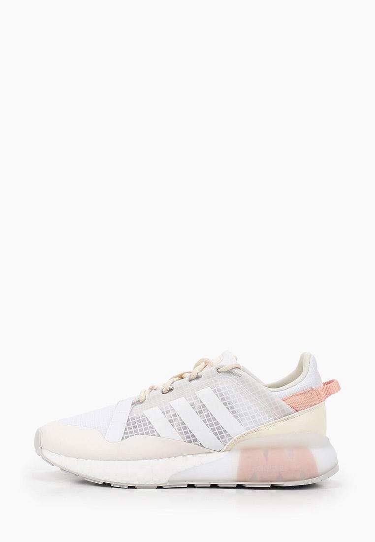Женские кроссовки Adidas Originals (Адидас Ориджиналс) G55514: изображение 1