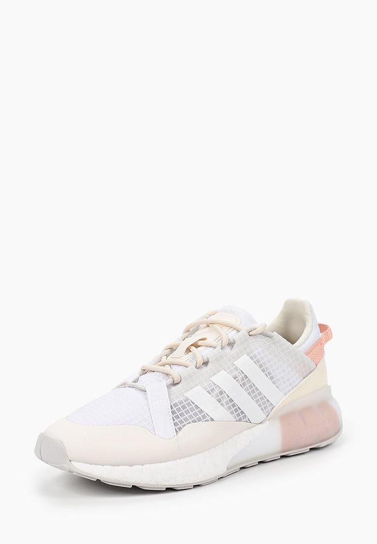 Женские кроссовки Adidas Originals (Адидас Ориджиналс) G55514: изображение 2