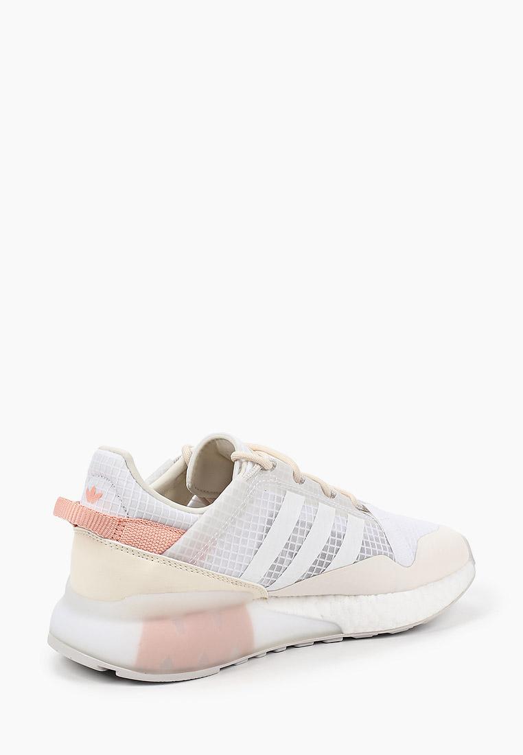 Женские кроссовки Adidas Originals (Адидас Ориджиналс) G55514: изображение 3