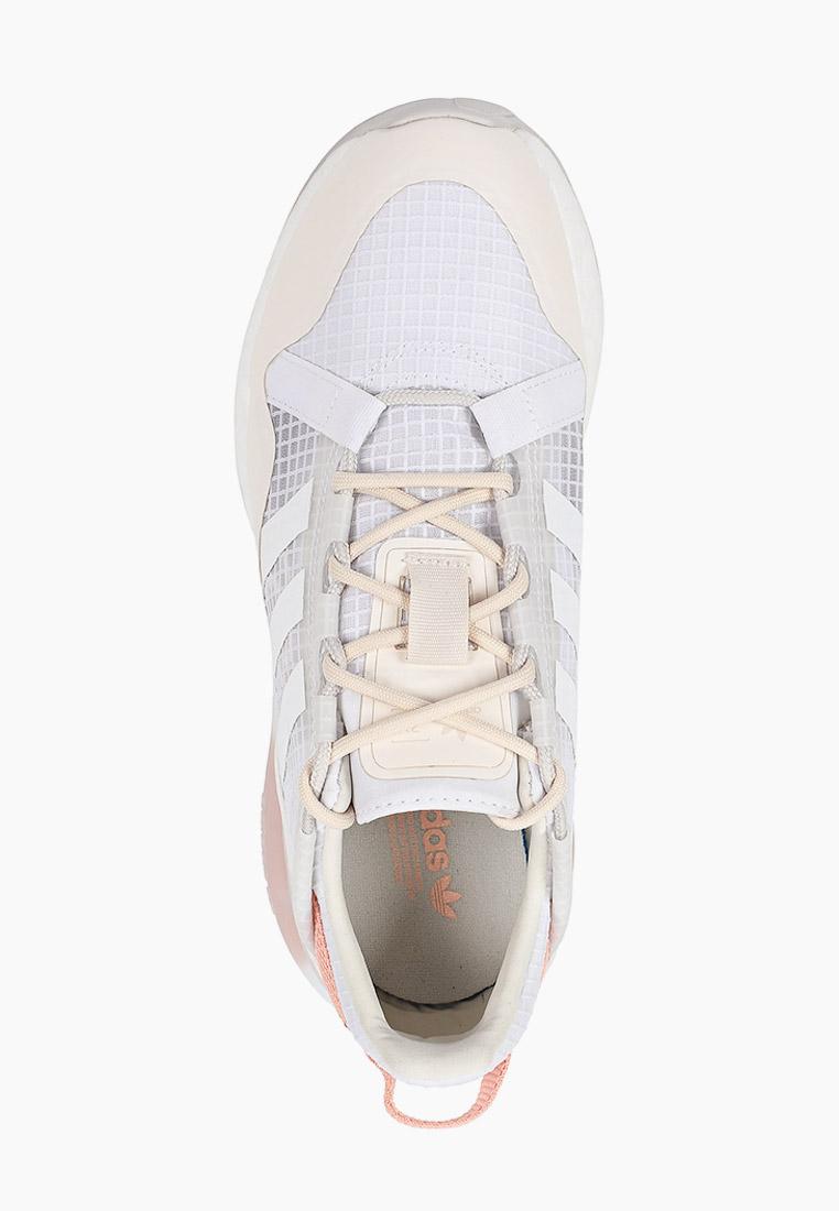 Женские кроссовки Adidas Originals (Адидас Ориджиналс) G55514: изображение 4
