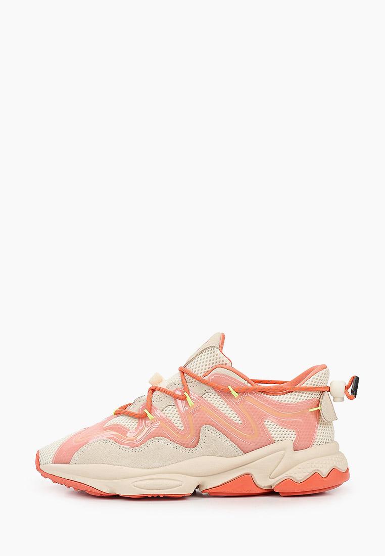 Женские кроссовки Adidas Originals (Адидас Ориджиналс) H01568