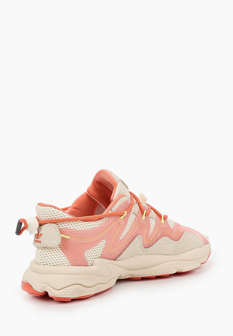 Женские кроссовки Adidas Originals (Адидас Ориджиналс) H01568: изображение 3
