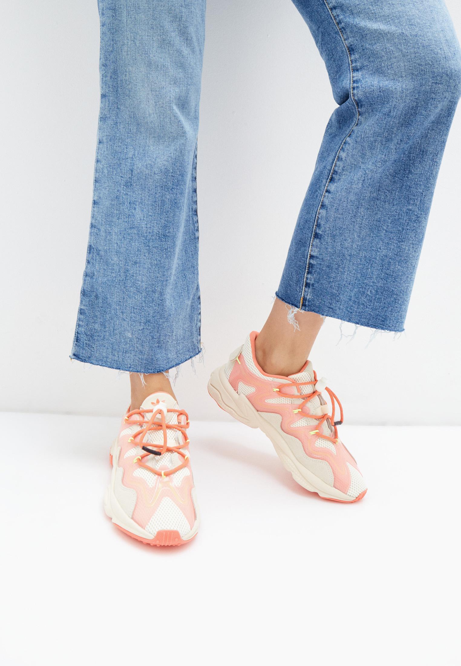 Женские кроссовки Adidas Originals (Адидас Ориджиналс) H01568: изображение 6