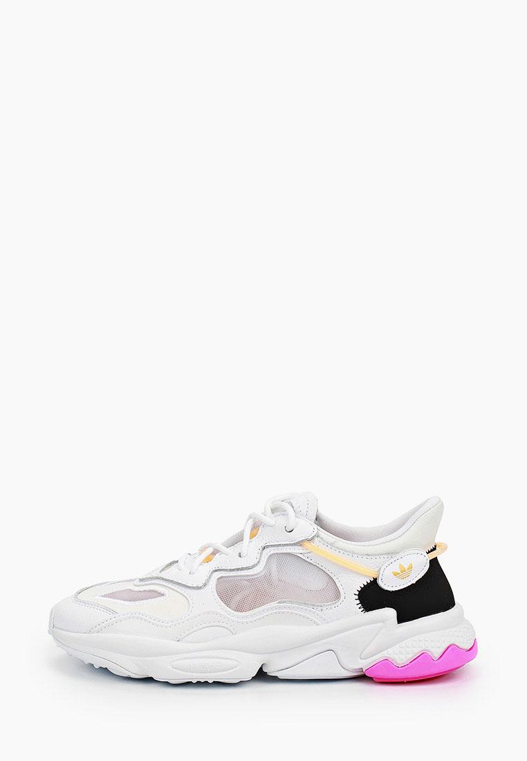 Женские кроссовки Adidas Originals (Адидас Ориджиналс) FX6295