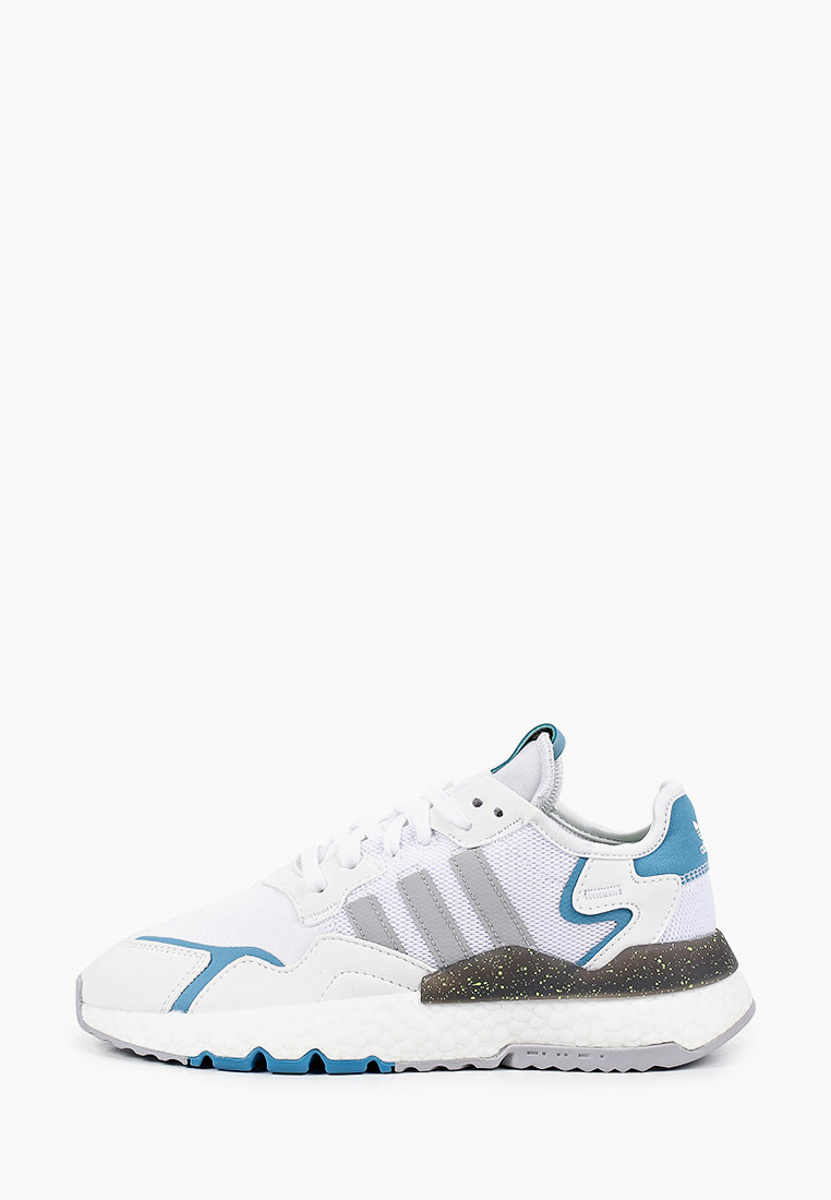 Женские кроссовки Adidas Originals (Адидас Ориджиналс) FX6904: изображение 1