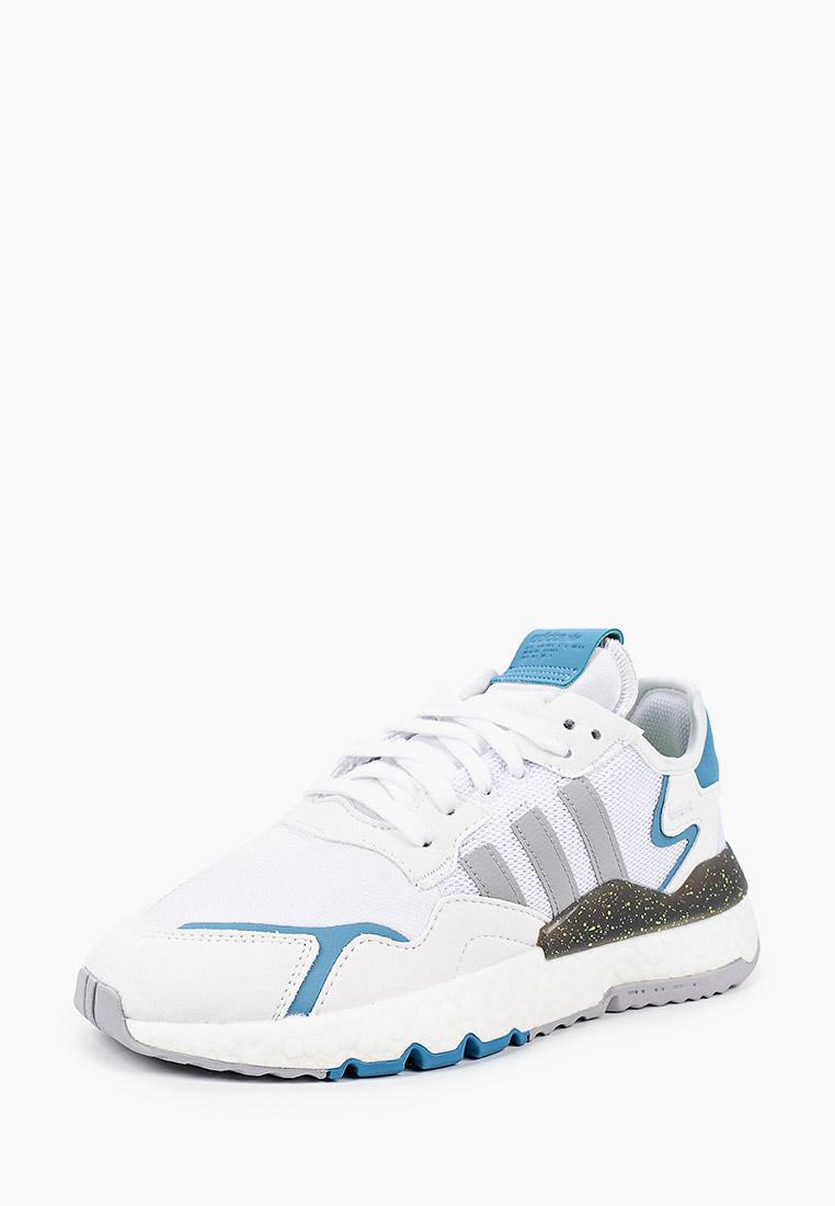 Женские кроссовки Adidas Originals (Адидас Ориджиналс) FX6904: изображение 2