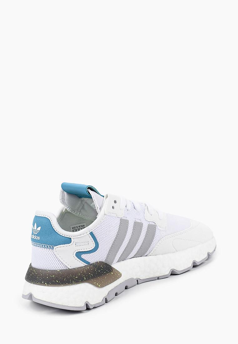 Женские кроссовки Adidas Originals (Адидас Ориджиналс) FX6904: изображение 3