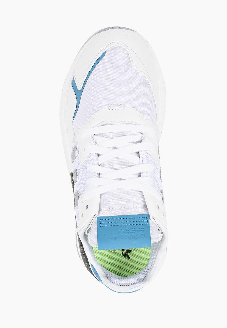 Женские кроссовки Adidas Originals (Адидас Ориджиналс) FX6904: изображение 4