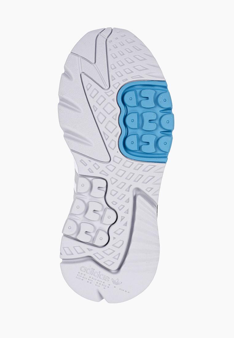 Женские кроссовки Adidas Originals (Адидас Ориджиналс) FX6904: изображение 5