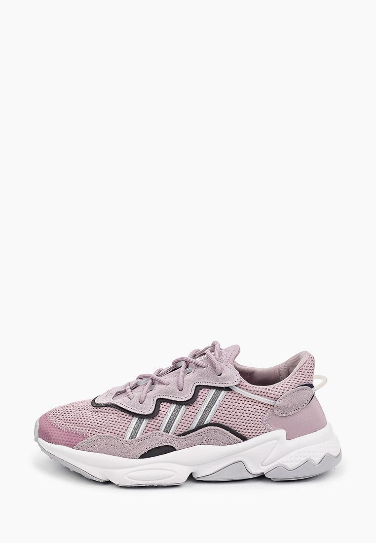 Женские кроссовки Adidas Originals (Адидас Ориджиналс) EG9205