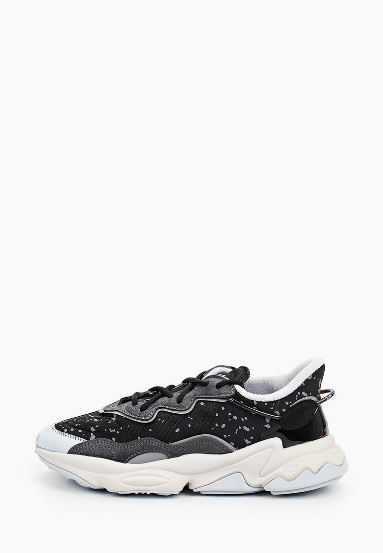 Женские кроссовки Adidas Originals (Адидас Ориджиналс) FX6103