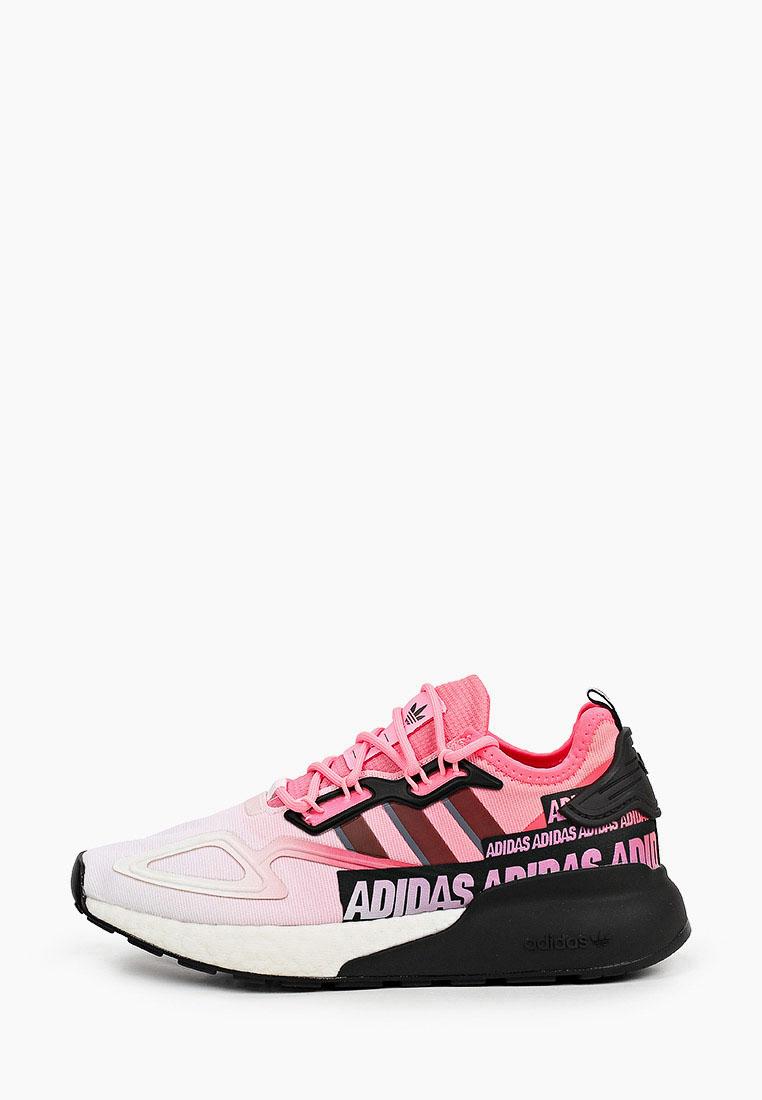 Женские кроссовки Adidas Originals (Адидас Ориджиналс) FX7049