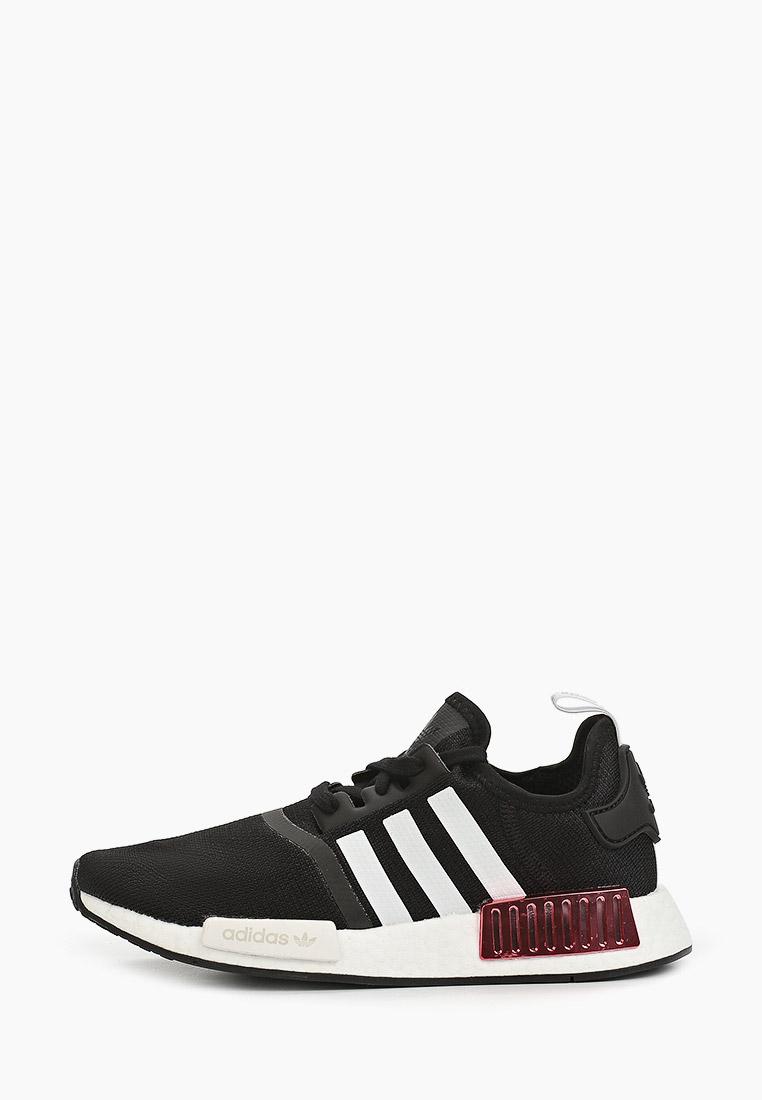 Женские кроссовки Adidas Originals (Адидас Ориджиналс) FY3771: изображение 1