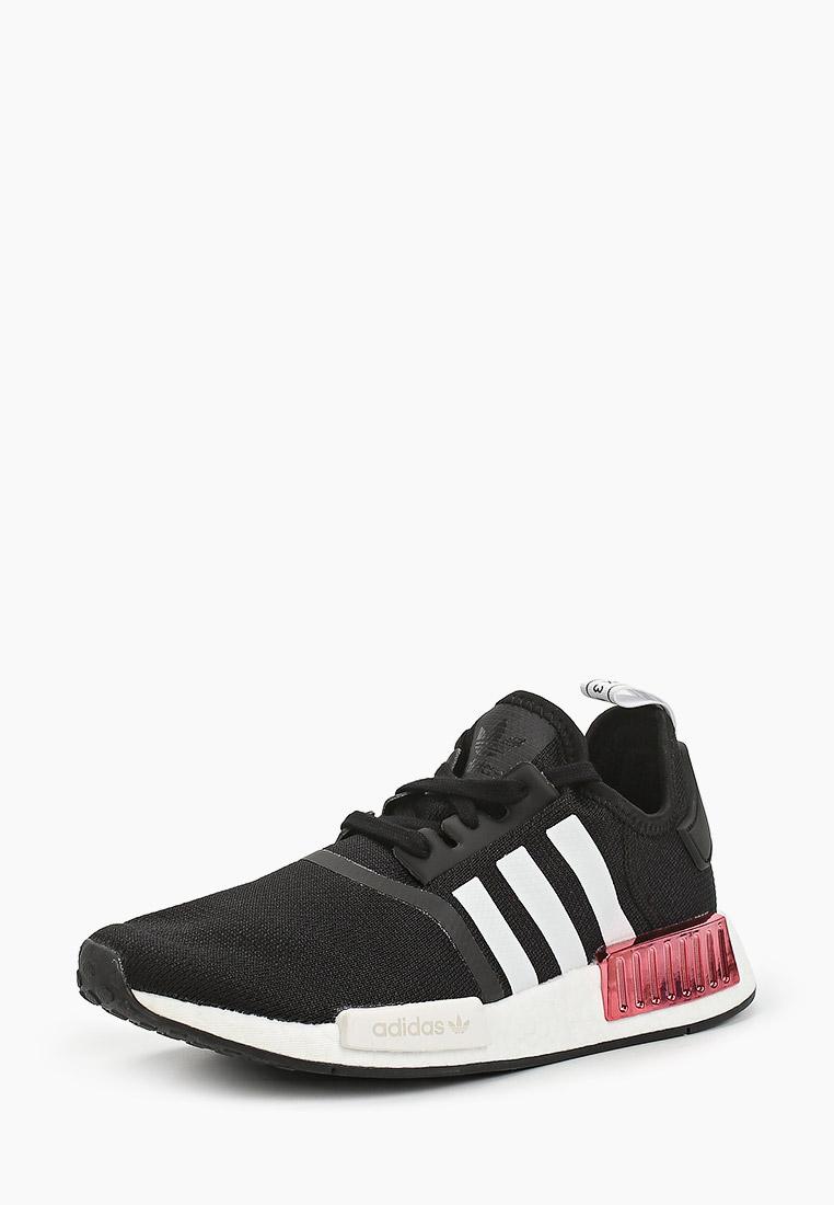 Женские кроссовки Adidas Originals (Адидас Ориджиналс) FY3771: изображение 2