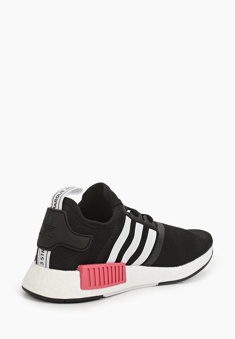 Женские кроссовки Adidas Originals (Адидас Ориджиналс) FY3771: изображение 3
