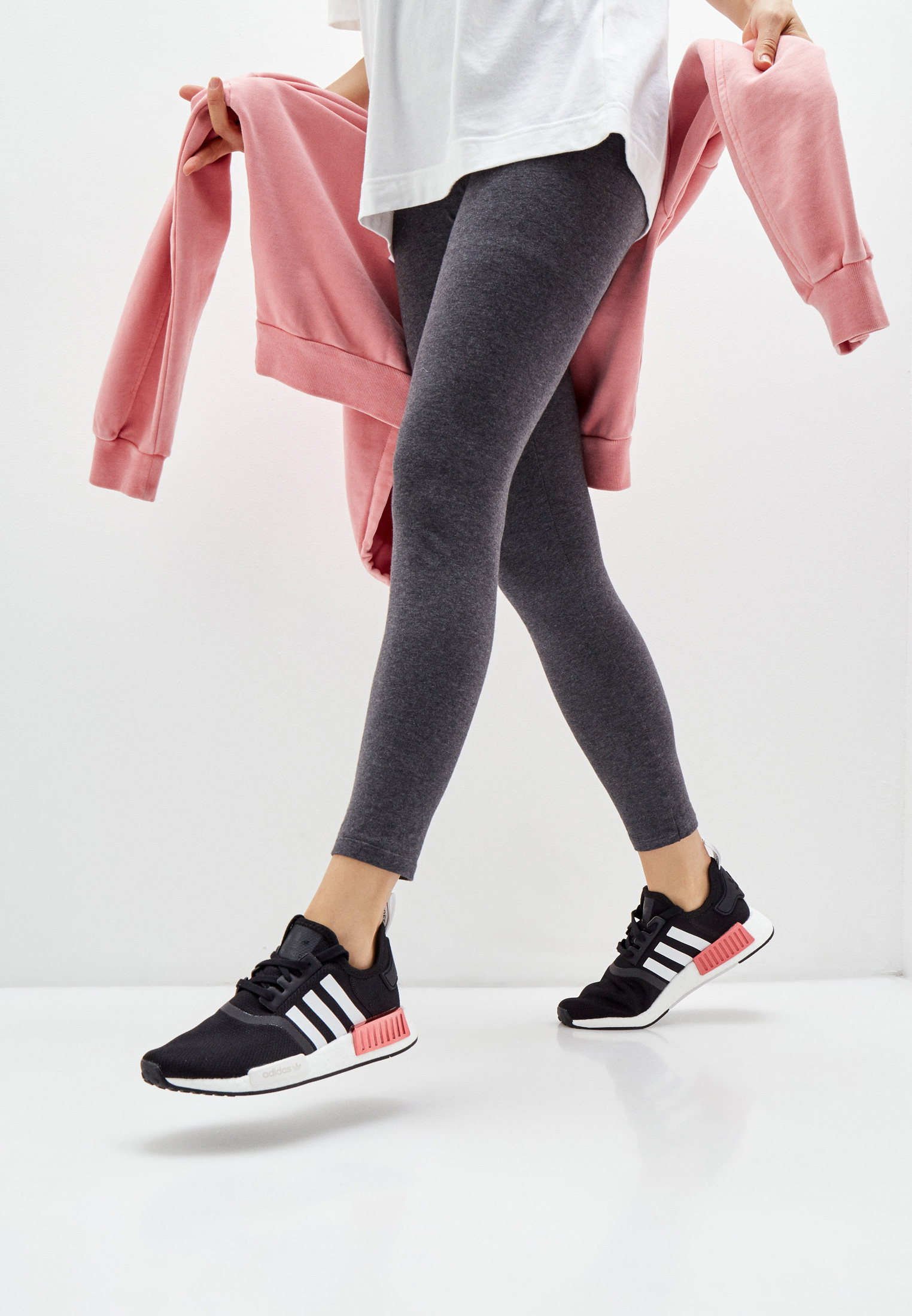 Женские кроссовки Adidas Originals (Адидас Ориджиналс) FY3771: изображение 6