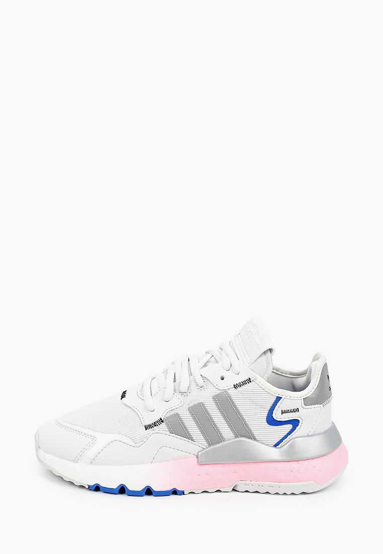 Женские кроссовки Adidas Originals (Адидас Ориджиналс) FY5748