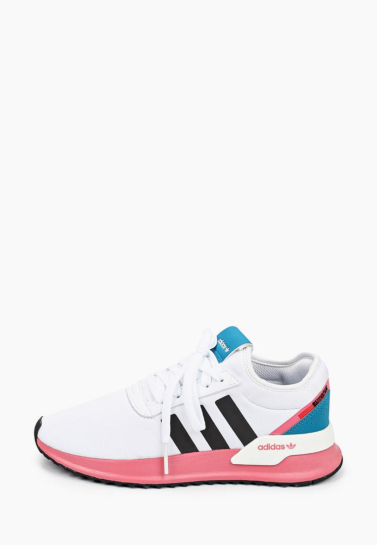Женские кроссовки Adidas Originals (Адидас Ориджиналс) FX5382: изображение 1