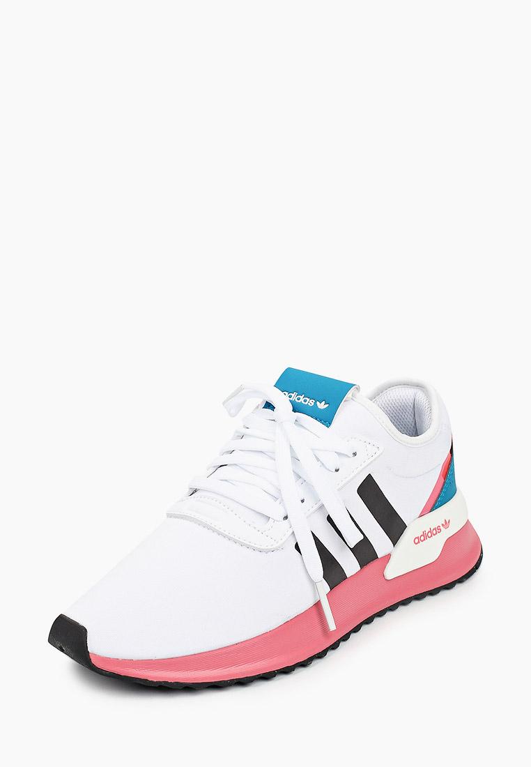 Женские кроссовки Adidas Originals (Адидас Ориджиналс) FX5382: изображение 2