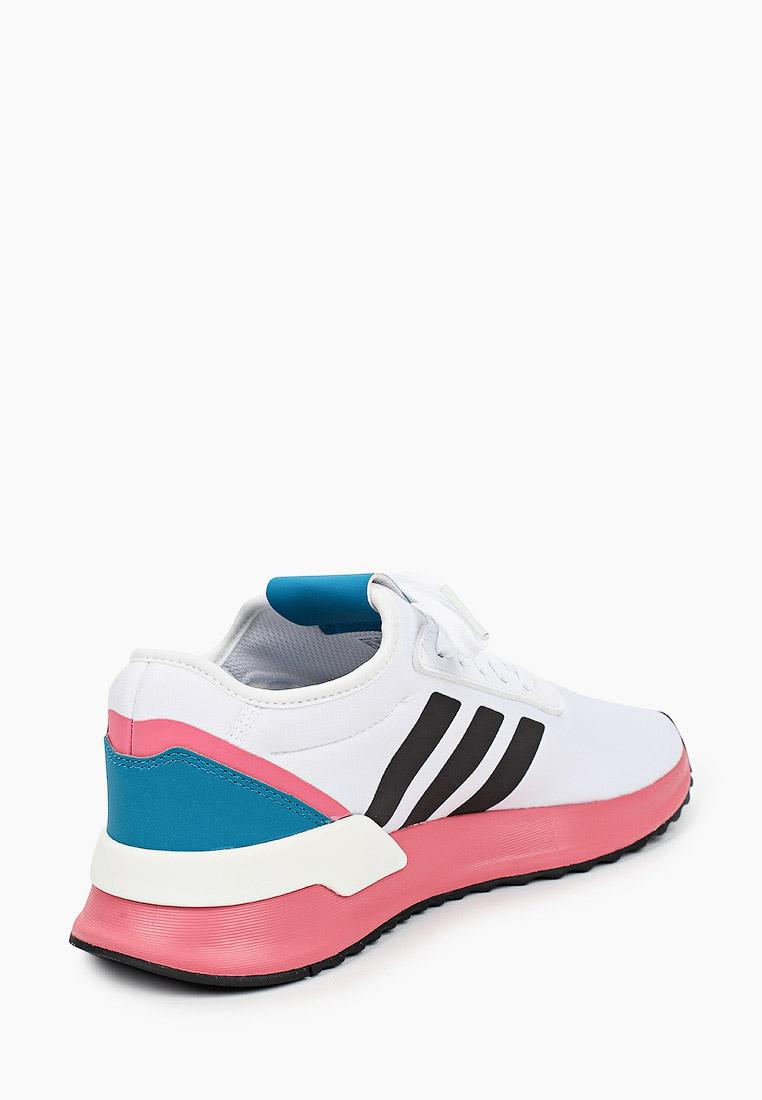 Женские кроссовки Adidas Originals (Адидас Ориджиналс) FX5382: изображение 3