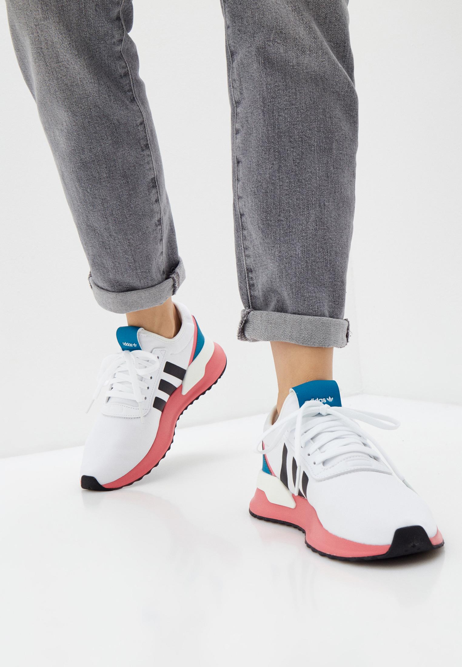 Женские кроссовки Adidas Originals (Адидас Ориджиналс) FX5382: изображение 6
