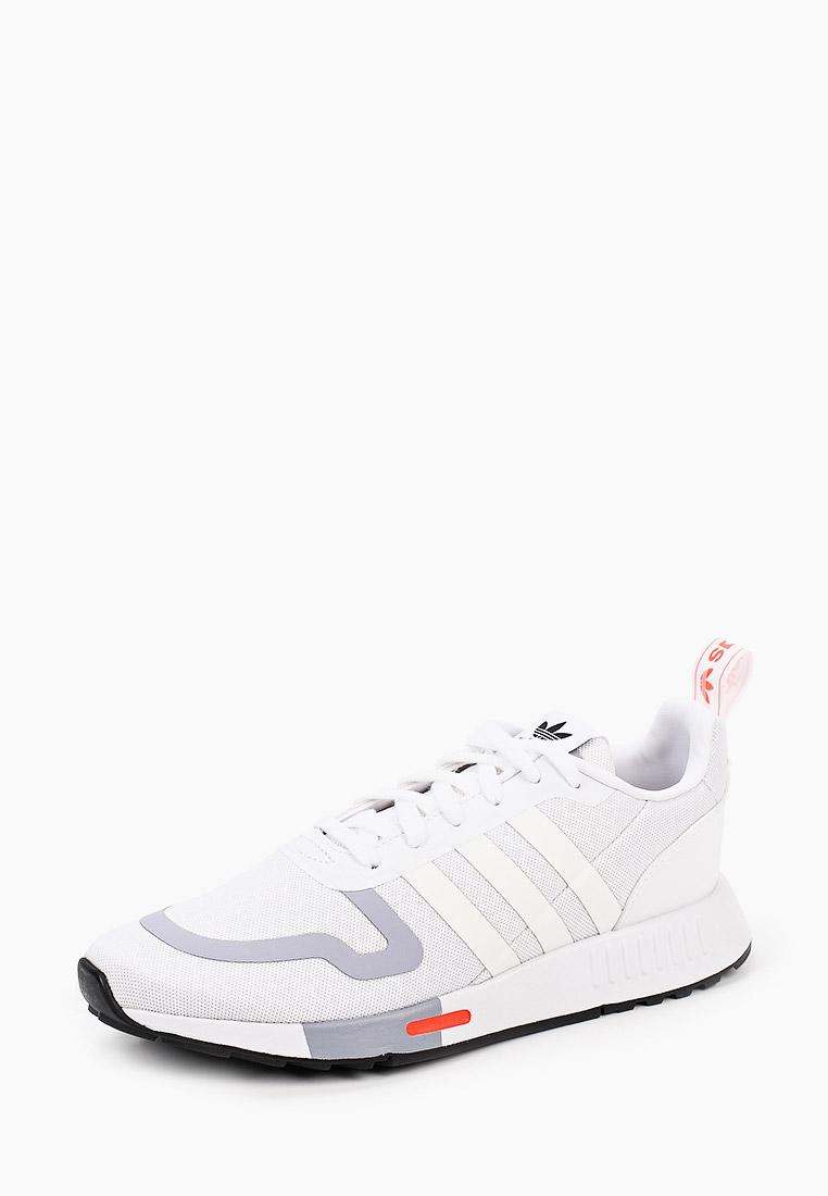 Женские кроссовки Adidas Originals (Адидас Ориджиналс) FY5657: изображение 2