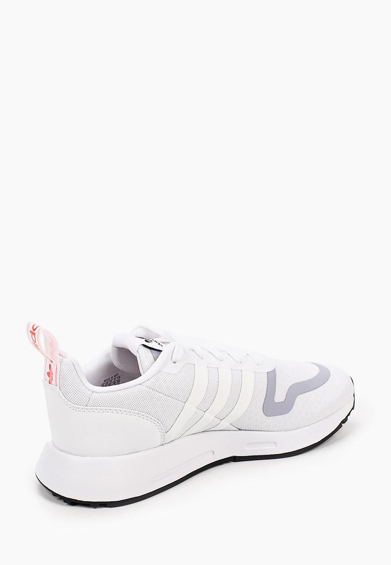 Женские кроссовки Adidas Originals (Адидас Ориджиналс) FY5657: изображение 3