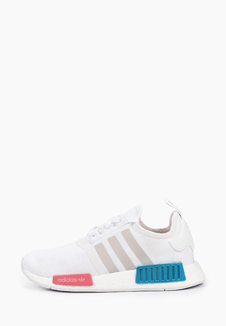 Женские кроссовки Adidas Originals (Адидас Ориджиналс) FX7074