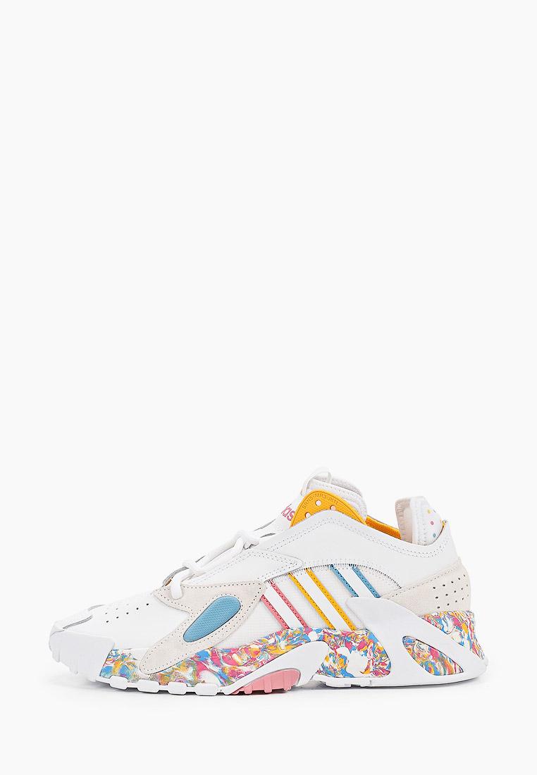 Женские кроссовки Adidas Originals (Адидас Ориджиналс) FX7890