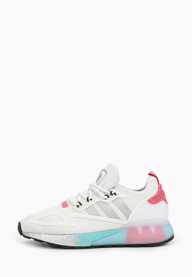 Женские кроссовки Adidas Originals (Адидас Ориджиналс) FX7054
