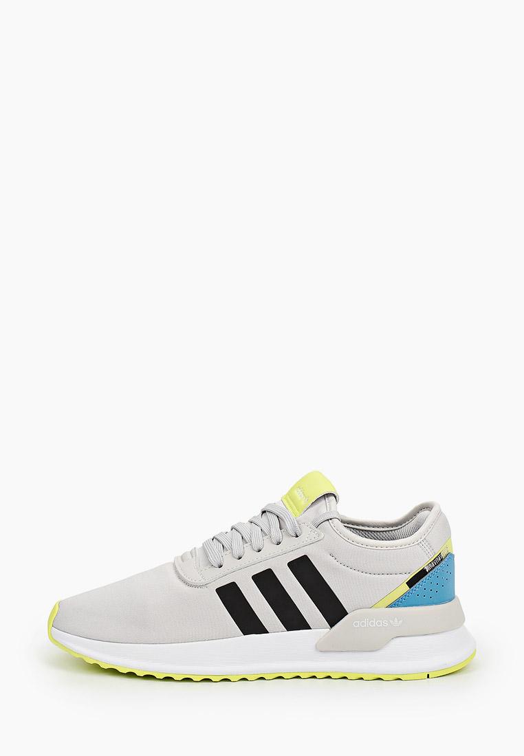 Женские кроссовки Adidas Originals (Адидас Ориджиналс) FX5381