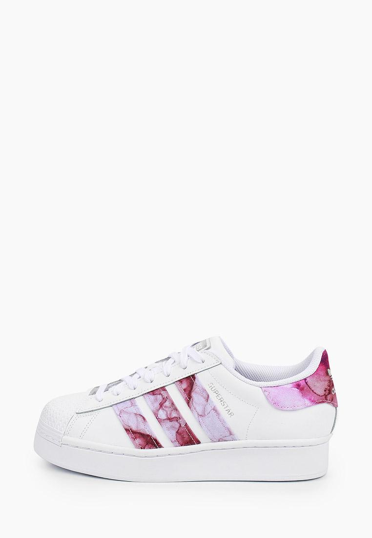 Женские кеды Adidas Originals (Адидас Ориджиналс) FX6036