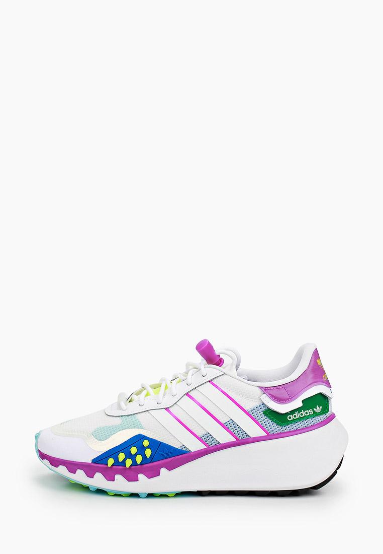 Женские кроссовки Adidas Originals (Адидас Ориджиналс) FY6501