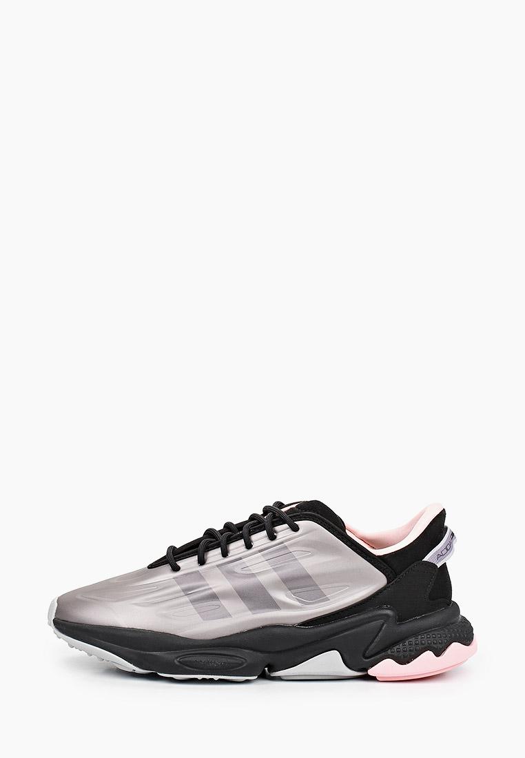 Женские кроссовки Adidas Originals (Адидас Ориджиналс) GZ7281