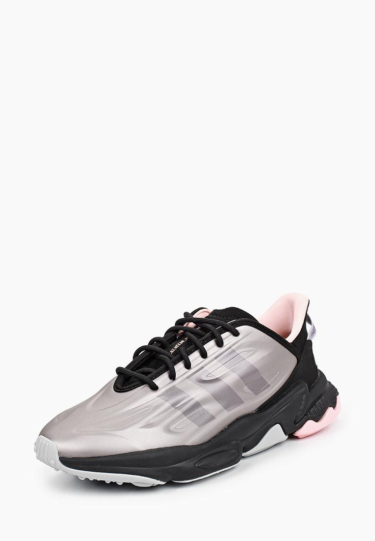 Женские кроссовки Adidas Originals (Адидас Ориджиналс) GZ7281: изображение 2