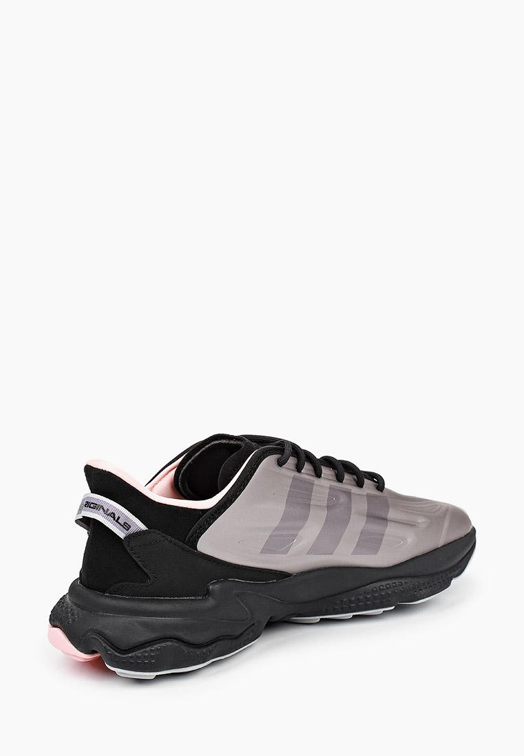 Женские кроссовки Adidas Originals (Адидас Ориджиналс) GZ7281: изображение 3