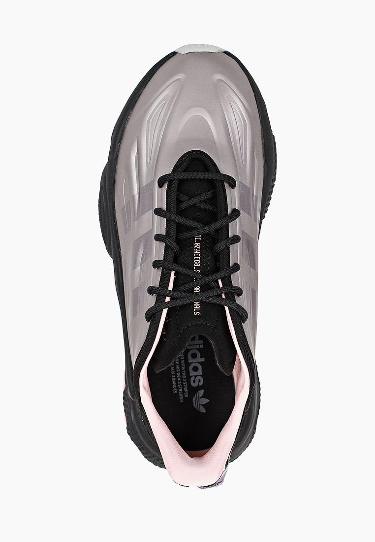 Женские кроссовки Adidas Originals (Адидас Ориджиналс) GZ7281: изображение 4