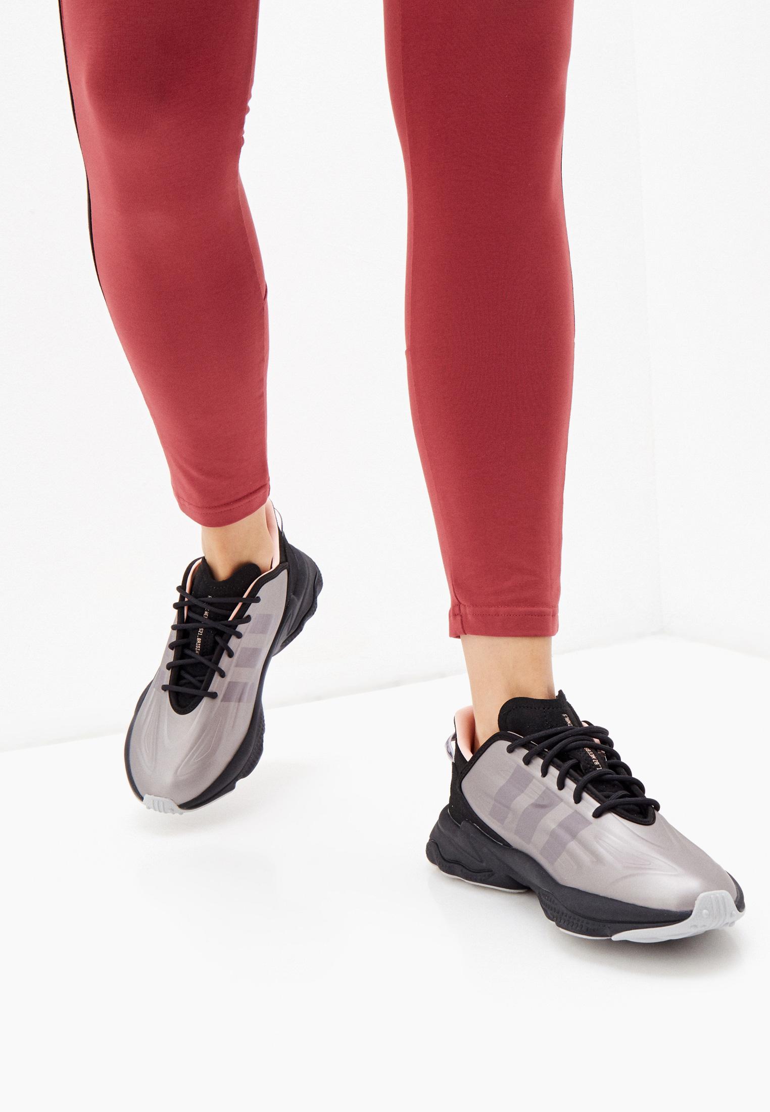 Женские кроссовки Adidas Originals (Адидас Ориджиналс) GZ7281: изображение 6