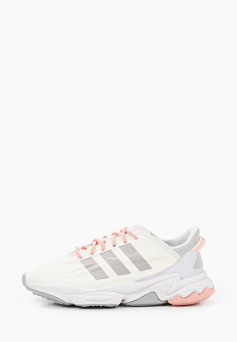 Женские кроссовки Adidas Originals (Адидас Ориджиналс) GZ7282